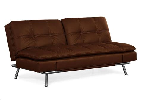 Convertible Sofa Bed by Bruno Black Leather Convertible Sofa Bed Sofa Beds