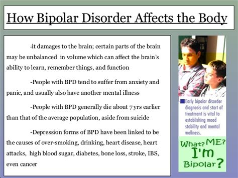 why do mood swings occur bipolar disorder vk