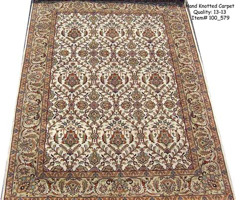 Knotted Rugs by Rugs Mats Gt Area Rugs Gt Knotted Sevenseasindia Net