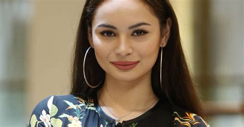 film malaysia izara aishah showbiz tough girl izara aishah to star in banteras