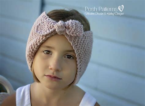 knit headband easy headband knitting pattern knit ear warmer