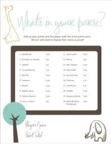 15 free baby shower printables pretty my