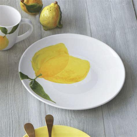 sur la dinnerware 207 best images about lemon theme kitchen on pinterest