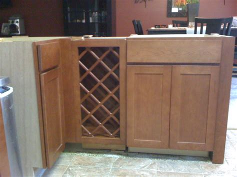 kitchen cabinets with wine rack installing 30 inch base wine rack next to base cabinets granite dishwasher glue house