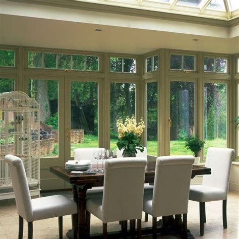 Small Conservatory Dining Room Ideas Conservatory Dining Home