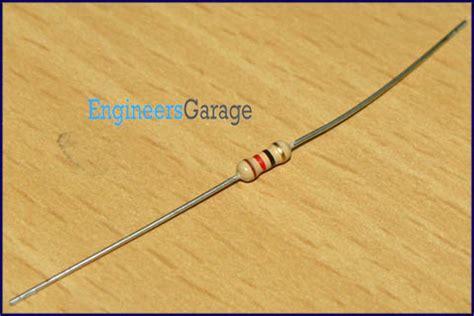 resistor engineering garage 28 images how network resistor works engineers garage how