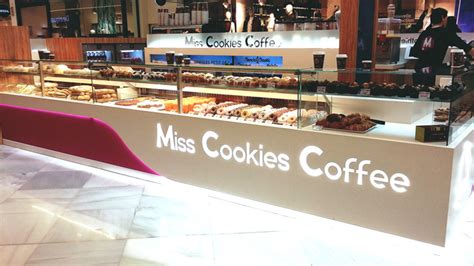 franchise miss cookies coffee dans franchise coffee shop
