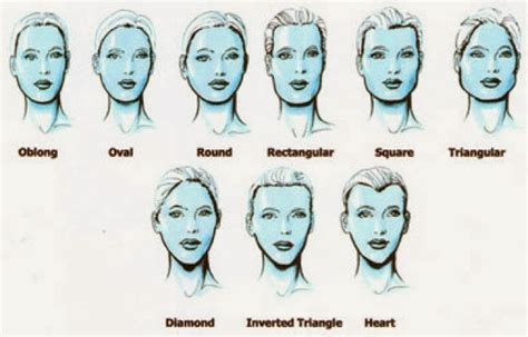 what tyoe of haircut most complimenta a square jawline decide your makeup style for your face shape round long or square woman portal hairstyles