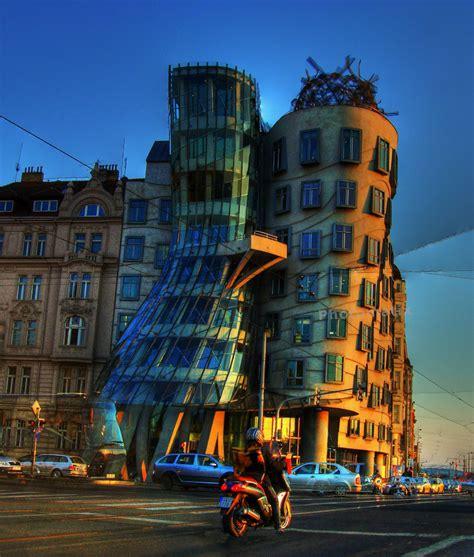 republic house the funky dancing house prague czech republic world for travel