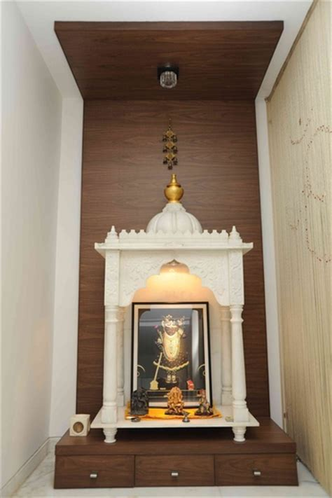 small pooja cabinet designs small house pooja room design