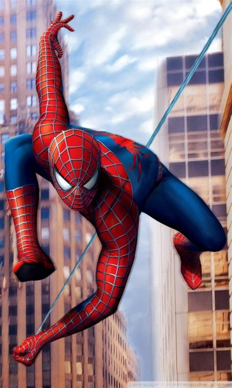 spiderman marvel  hd desktop wallpaper   ultra hd tv