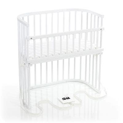 Bedside Crib Attachment by A Safer Alternative To A Baby Crib The Babybay 174 Bedside