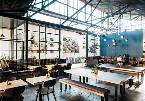 Best Interior Design Hospitality And Retail Broadsheet