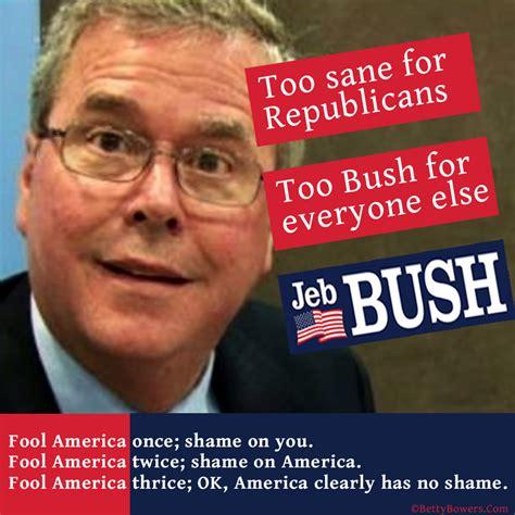 Jeb Bush Memes - jeb bush 2016 meme