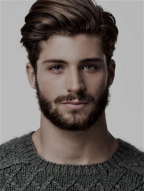 beard length hair length hot guy haircuts