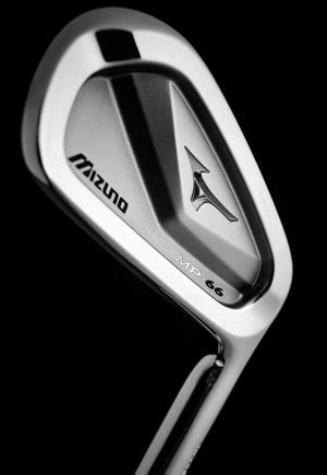 GOLFRANGER | Rakuten Global Market: Mizuno MP-66 iron