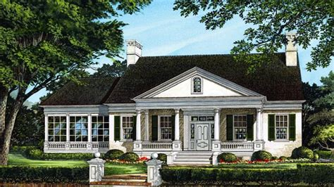 House Plans For Sloped Land Front Sloping Lot House Plans Sloping Lot House Plans