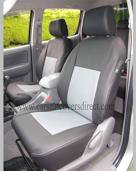 Toyota Seat Covers Hilux Toyota Hilux Hl3 Seat Covers Car Seat Covers Direct