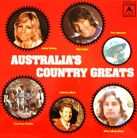 Australian Country Music Free Download | tom mix oz music download no 366 australia s country greats