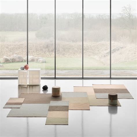 design house stockholm uk fields rug by design house stockholm