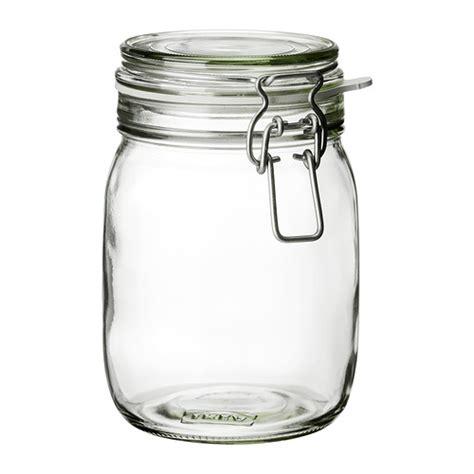 KORKEN Jar with lid   IKEA
