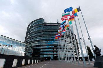 la sede parlamento europeo la marcia dei populisti sull europarlamento la voce