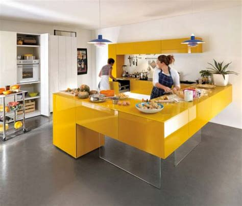 kitchen design yellow top yellow kitchen cabinets prime home design top