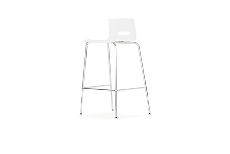 Allermuir Casper Bar Stool by Thesenatorgroup