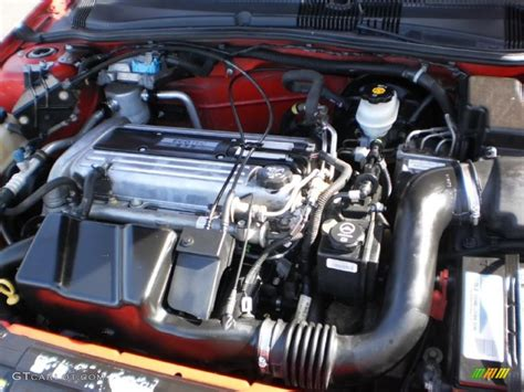 how cars engines work 2003 chevrolet cavalier regenerative braking 2003 chevrolet cavalier coupe 2 2 liter dohc 16 valve 4 cylinder engine photo 46249696