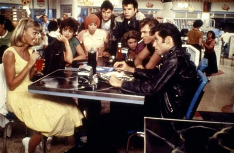 biography movie grease grease on pinterest grease movie stockard channing and