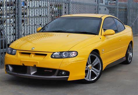 holden monaro 2004 2004 holden monaro hsv gts coupe specifications photo