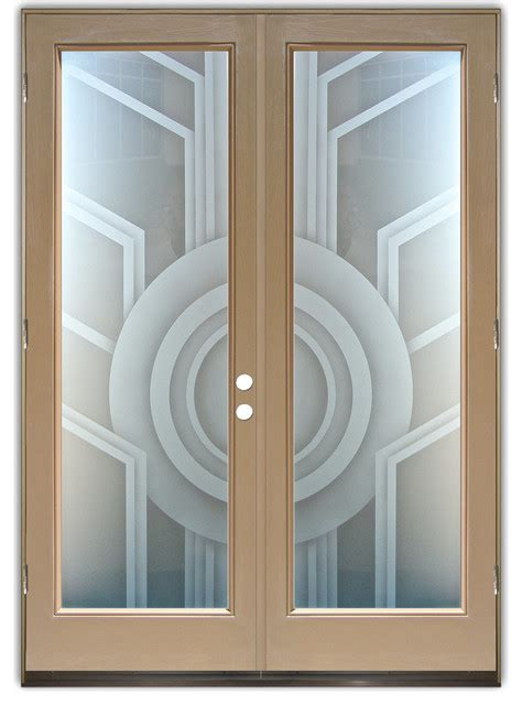 Frosted Glass Exterior Doors Frosted Glass Front Door Www Imgkid The Image Kid Has It