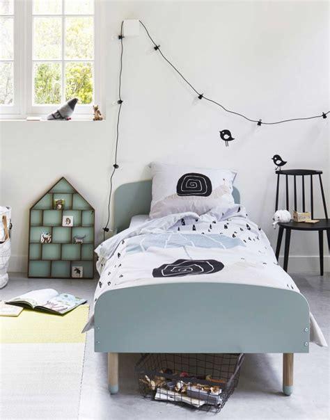 fundas nordicas ni as textiles de cama infantiles en estilo escandinavo