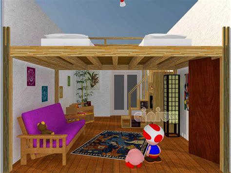 soppalchi in legno per camere da letto tecasrl info soppalco in legno per da letto