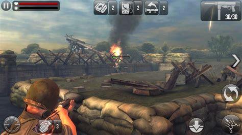 d day mod game free download frontline commando d day apk full data mod hile indir 3 0