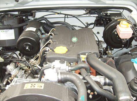 land rover defender 110 engine new land rover 110 defender cabs 300 tdi td5
