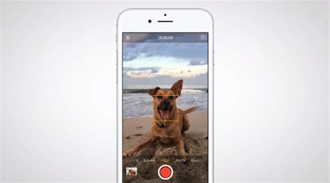 apple iphone 7 with 60 fps 4k recording capability despite not dual lens like