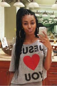 Photo 25 53 how to style box braids 50 stunning ideas from