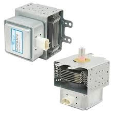 Metaal In Magnetron by W10245183 Wpw10245183 Magnetron For Whirlpool Microwave Oven