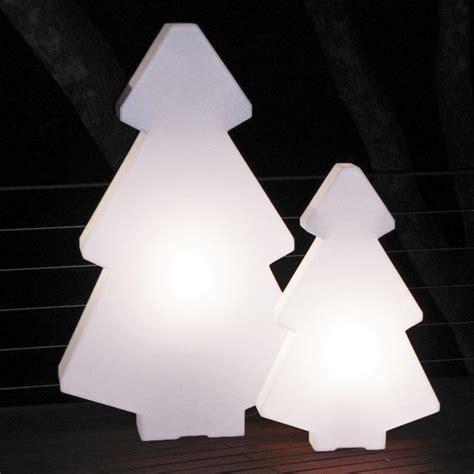 lightree beleuchteter weihnachtsbaum von slide design