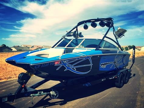 tige boats rz2 price tige rz2 2008 for sale for 49 900 boats from usa