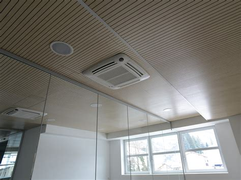 Soundless Ceiling Tiles By Itp Sound Absorbing Ceiling Tiles