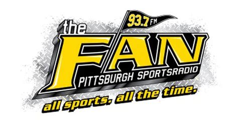 93 7 the fan morning colin dunlap to join the fan morning 171 cbs pittsburgh