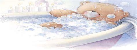 bear in a bathtub random facebook covers myfbcovers