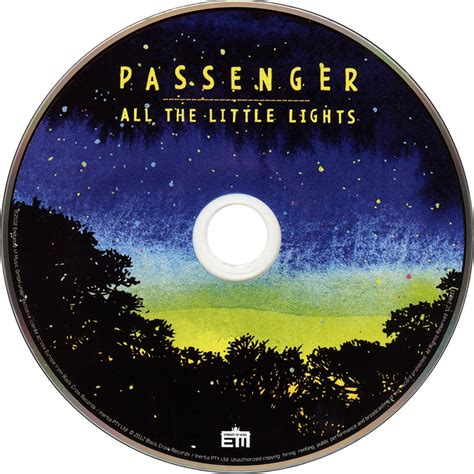 car 225 tula cd1 de passenger all the lights limited