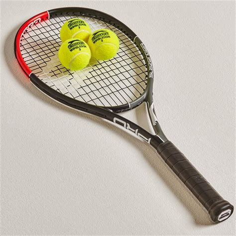 Raket Spec Slazenger Slazenger Pro Tennis Racket All Tennis Rackets