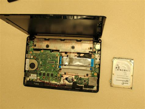 Harddisk Asus A43s asus 1015e ds03 drive replacement ifixit