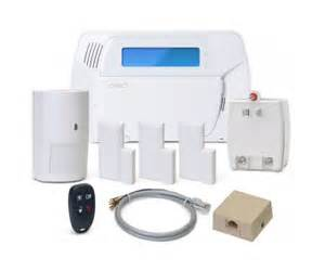 Korner Self Monitored Home Security Self Monitoring Home Alarm Systems Cool Simple Safe Home