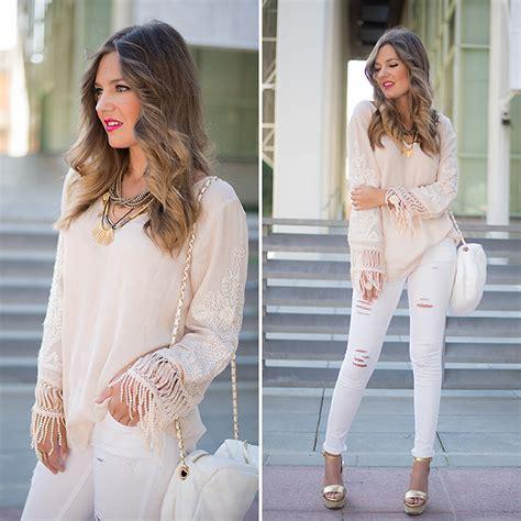 Fasiha Shoes Hellena Sonja helena cueva dresslux blouse stradivarius zara handbag zara wedges white