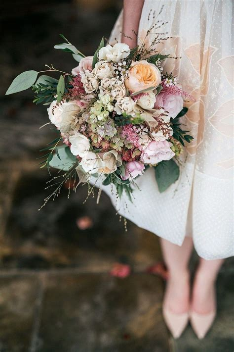 Wedding Bouquet Autumn by 17 Best Ideas About Vintage Wedding Bouquets On